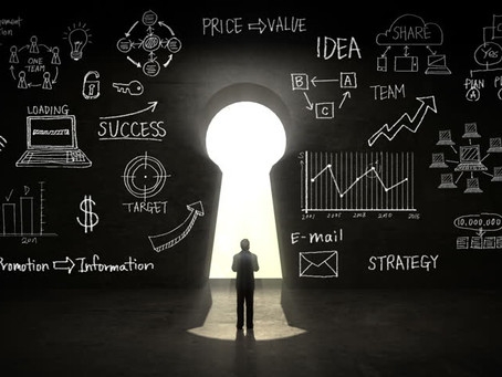Black Entrepreneurship: Where to Start, When You Don't Know Where To Start...