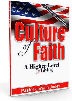 Culture of Faith