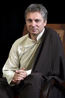 Francois granger Pleine conscience.JPG