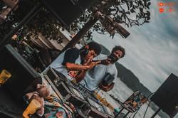 Festa de verão - Costa da Lagoa 2019