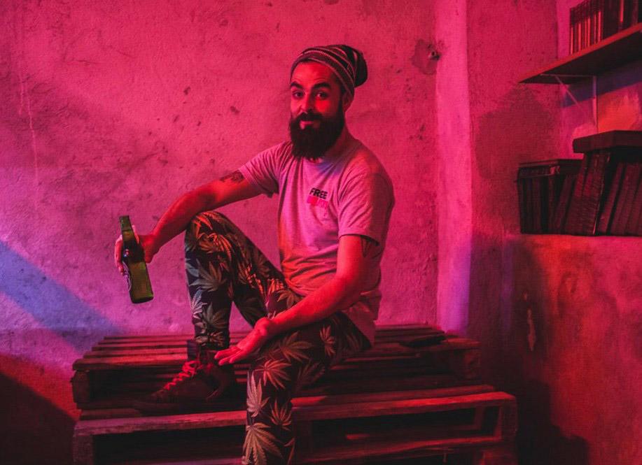 MAURO FARINA (Free Beats)