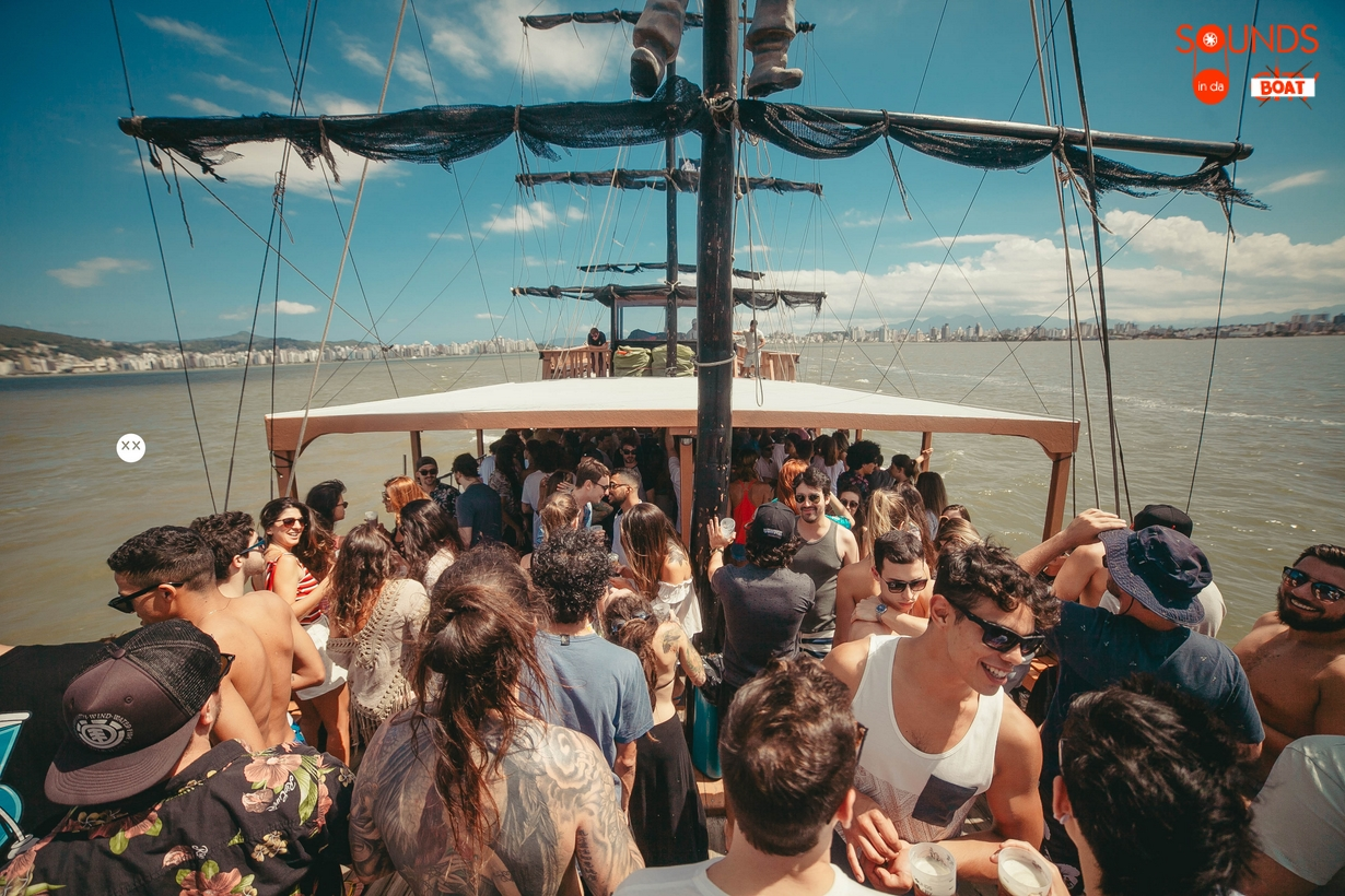 Boat Party 2017