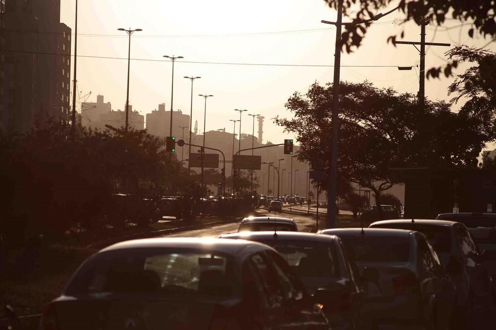 Trapiche da Av. Beira-Mar
