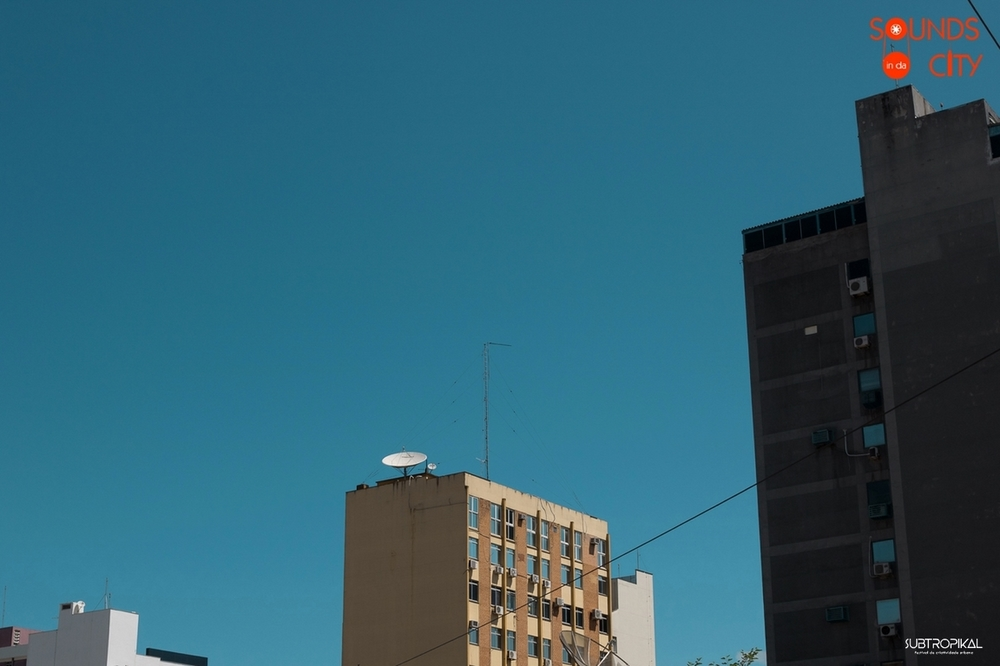 Sounds in da City x Subtropikal