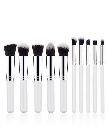 10 piece Make-up Brush