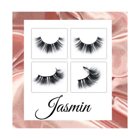 Jasmin Lashes