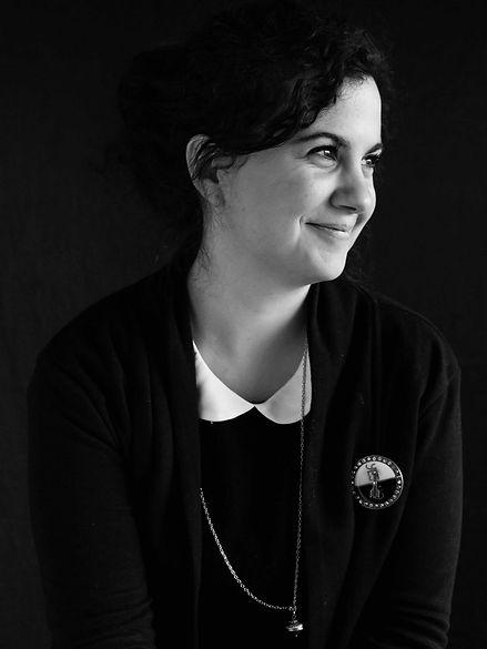 Anaïs Lopez Sophrologue Hypnothérapeute Paris