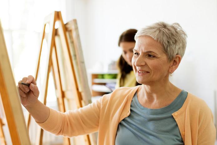 Ateliers Portrait en présentiel avec Gaelle Le Gal