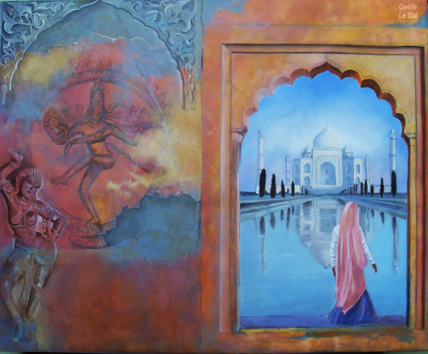 LUMIERE_INDIENNE-Huile-60_x100_cm-Gaëlle