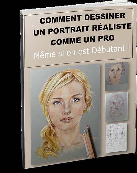 Comment_dessiner_un_Portrait_réaliste...