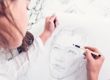 l'Art du Portrait vous intéresse ?