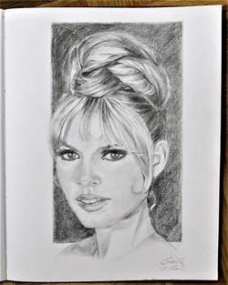 portrait Star-