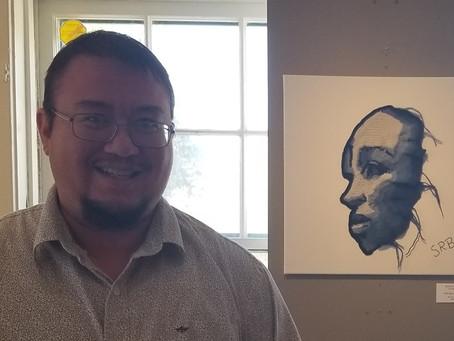 Fiber Art Discussion Featuring Samuel Buelow