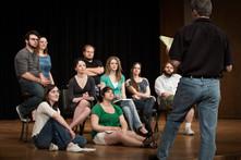Matrículas Abertas Curso de Teatro 2020