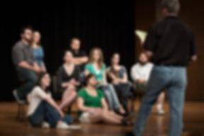 Theatergroep