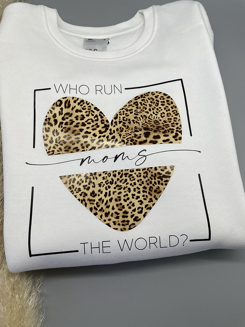 Who run the world? Sweater