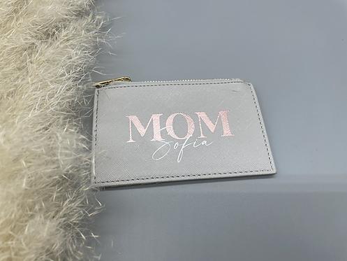 Geldbörse klein MOM 2.0