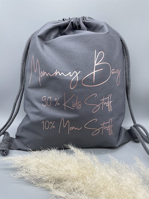 Turnbeutel Mommy Bag