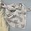 Thumbnail: Bio Musselinschal Bär Midi