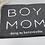 Thumbnail: BOY MOM