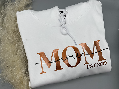 MOM EST Hoodie