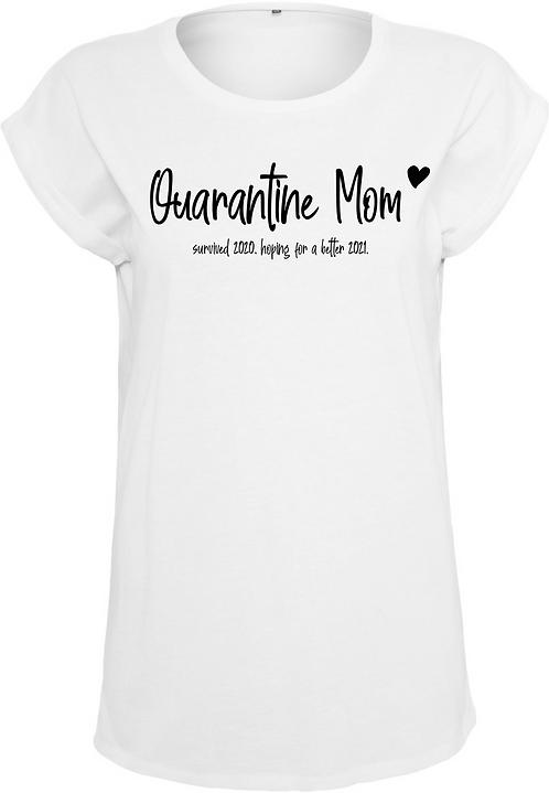 Quarantine Mom
