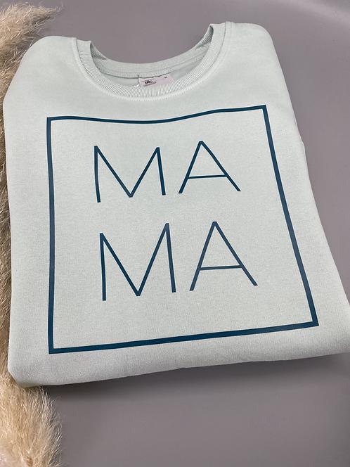 MA MA Sweater