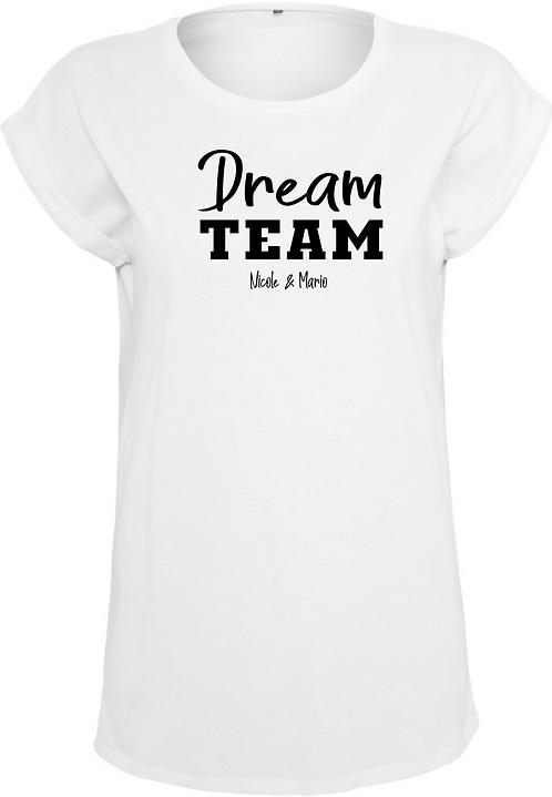 Dream Team Damen