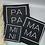 Thumbnail: MA MA,PA PA,MI NI 3er Set