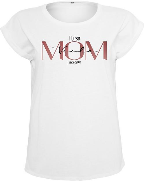Horse MOM Shirt