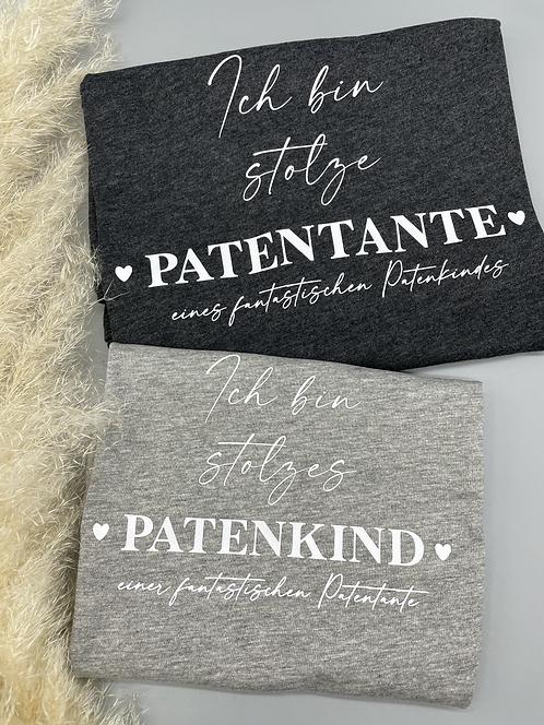 Patentante / Patenkind