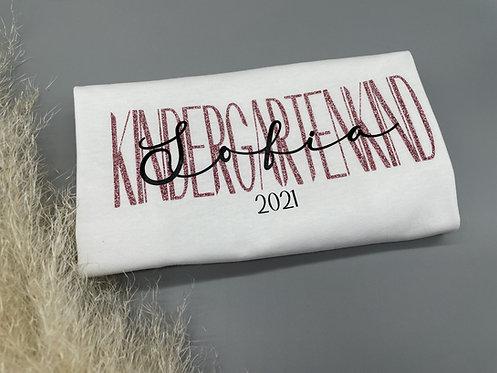 Kindergartenkind/Kitakind