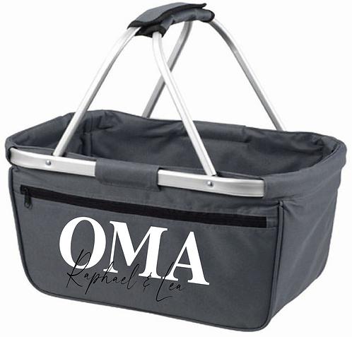 Einkaufskorb OMA 2.0