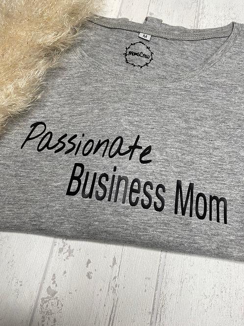 Business Mom