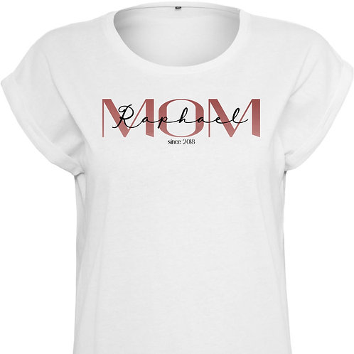 MOM since