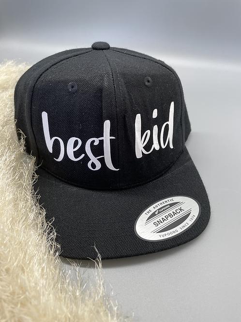 Kappe best kid