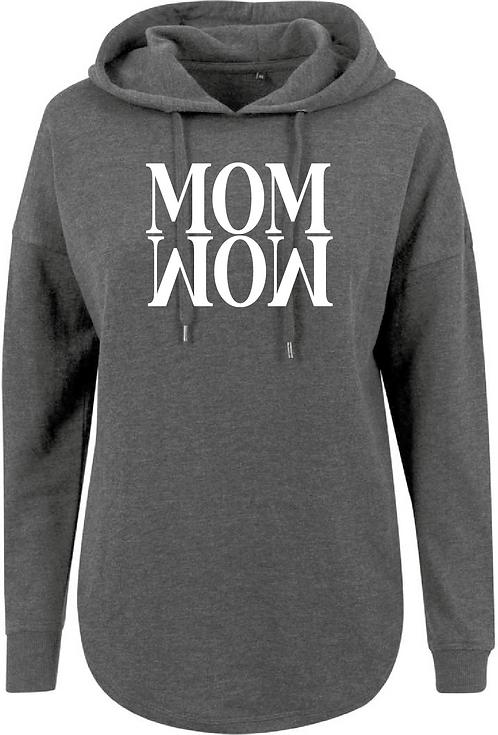 MOM WOW Oversize Hoodie