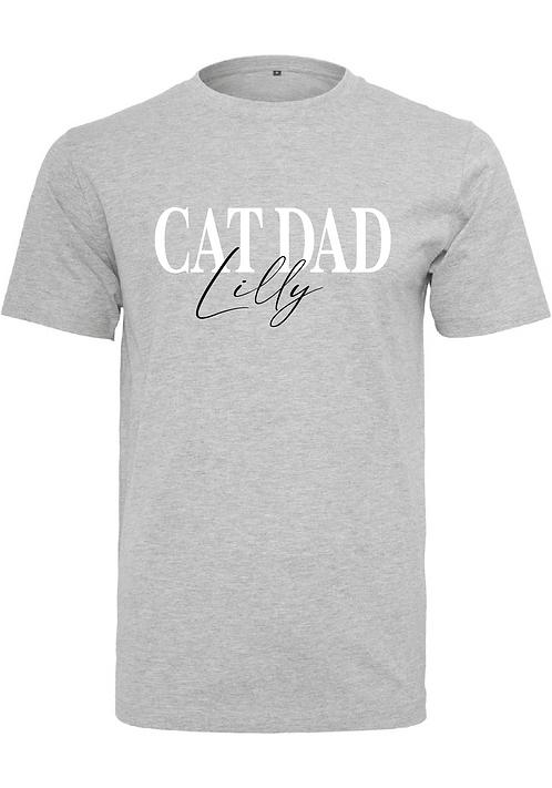 Cat Dad 2.0