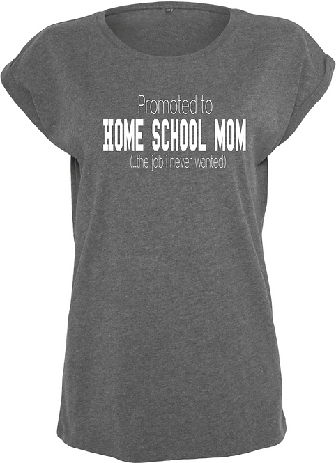 Home School Mom