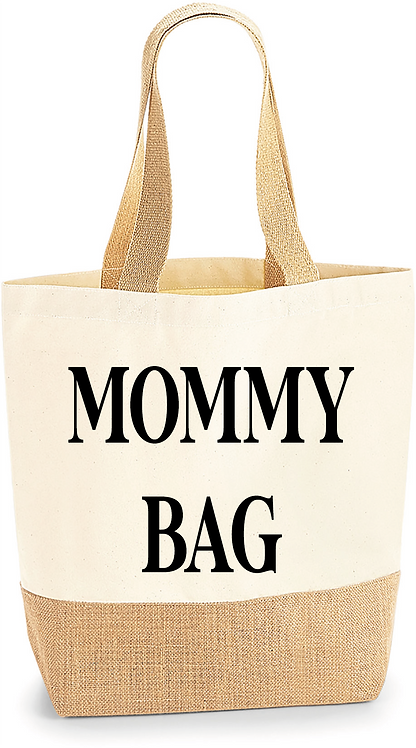 Mommy Bag Shopper