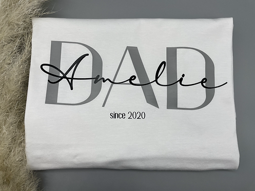 DAD since