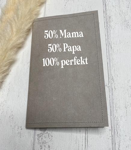 Mu-Ki-Pass 100% perfekt