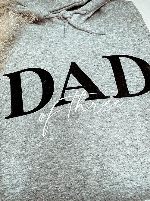 DAD 2.0 Hoodie
