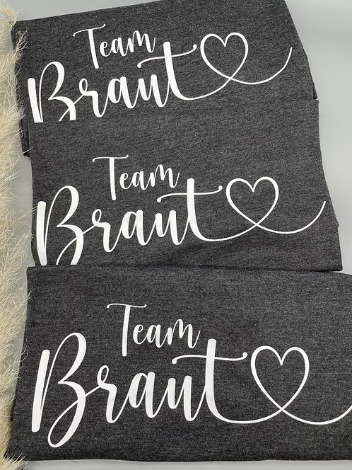 Team Braut <3 Tanktop