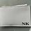 Thumbnail: Geldbörse klein Initialen