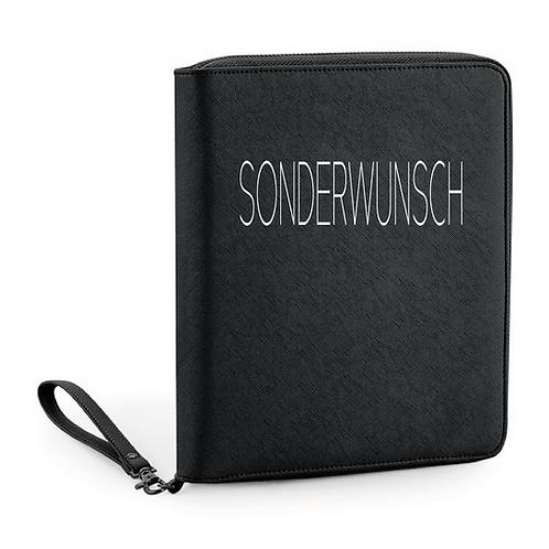 Organiser Sonderwunsch