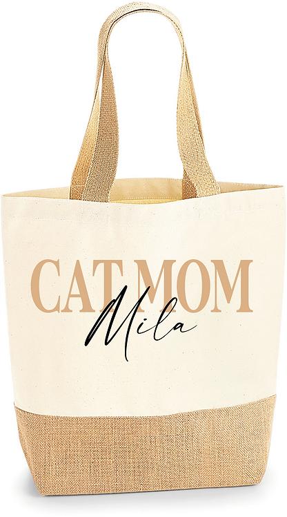 CAT/DOG MOM 2.0  Shopper