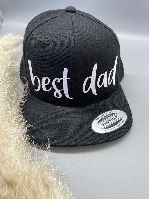 Kappe best dad / best mom
