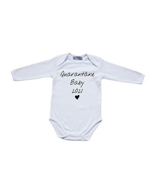 Quarantäne Baby