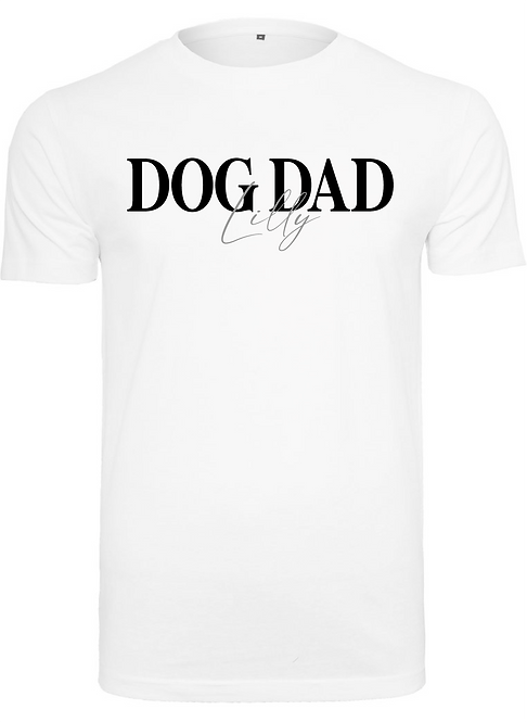 Dog Dad 2.0